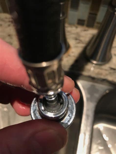 leak in kitchen faucet doityourself com community forums need help identifying leaky kitchen faucet issue
