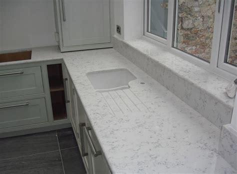 countertops quartz window sill threshold