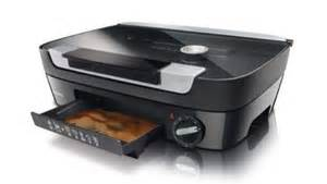 philips lance barbecue plancha d int 233 rieur