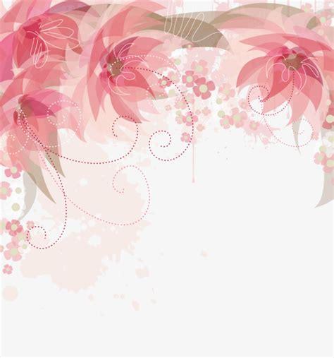 Wedding Border Pics by Wedding Pink Flower Borders Www Pixshark Images