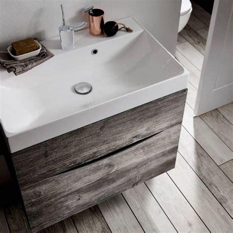 Bauhaus Glide II Wall Hung Vanity Unit : UK Bathrooms