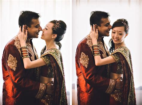 Wedding Attire Singapore by Samuel Lixiang At Concord Hotel Singapore Singapore