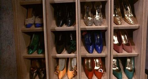 Overboard Shoe Closet by This Is By Far The Coolest Shoe Rack From The