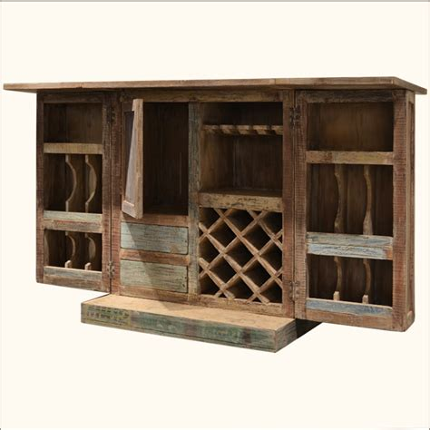 distressed wood wine cabinet pictures of cabinets to store liquor joy studio design