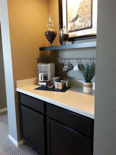 Bedroom Coffee Station by Coffee Station In Master Amazing If You A Walk Out
