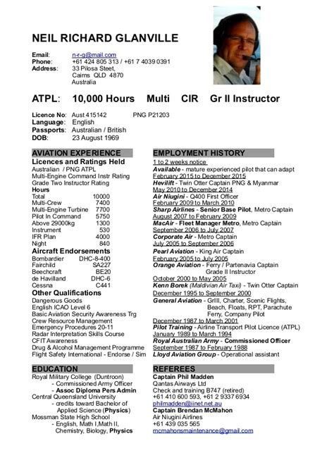 Pilot Cv Exle by Sle Copy Editor Resume 7 Free Documents In