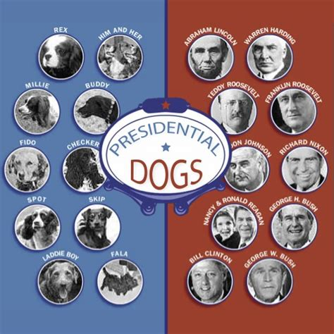 presidential dogs so you want a pet parasite discovery