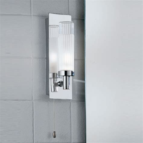 Franklite Bathroom Lights Franklite Wb533 Bathroom 1 Light Wall Fitting