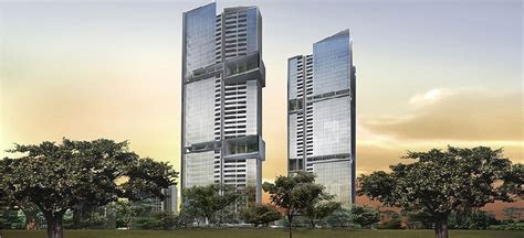 Modern Best Singapore Condo Place Echelon Condo Singapore New Development At Redhill Mrt Station