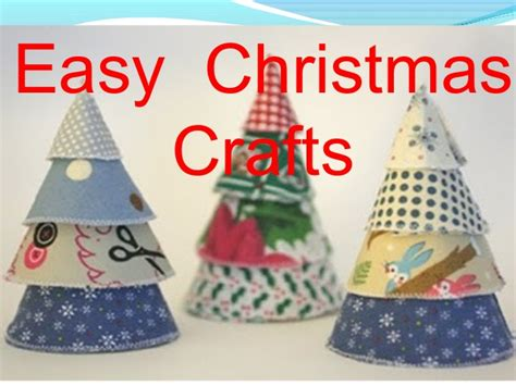 easy ornaments craft easy crafts
