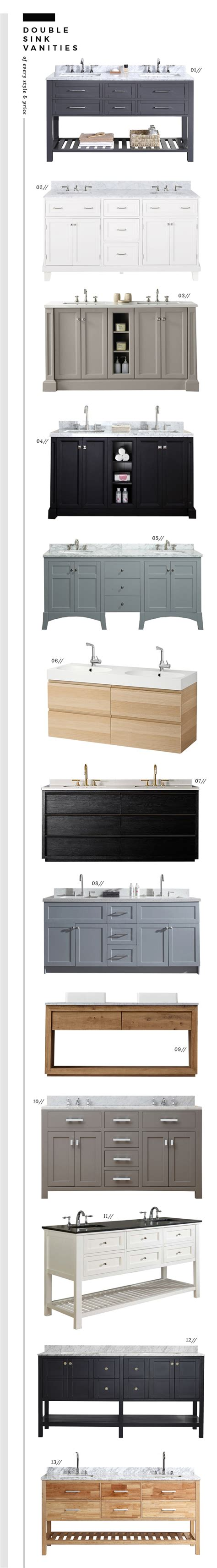 ready made vanity cabinets ready made bathroom vanities room for tuesday blog