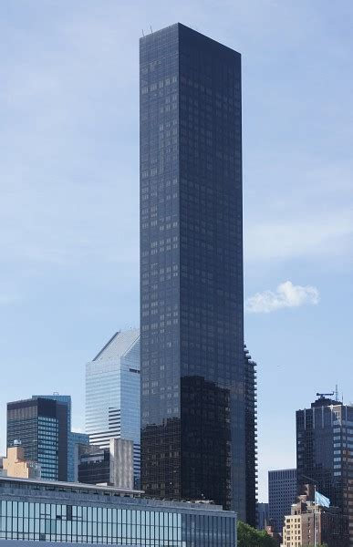 trump world tower trump world tower manhattan 2001 structurae