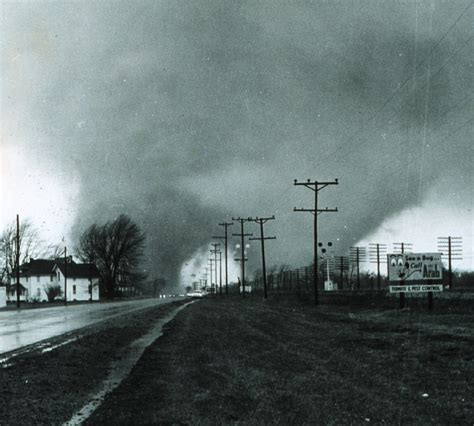 1965 Palm Sunday tornado outbreak   Wikipedia