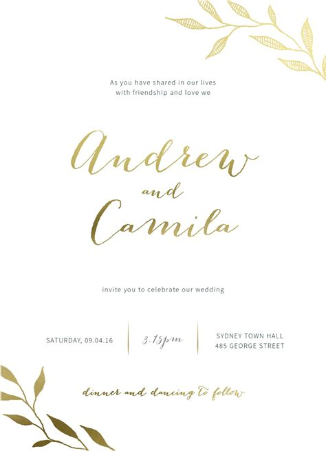 Wedding Invitation Wording Sles by Backyard Wedding Invitation Wording Sles 28 Images