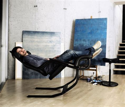 Stokke Zero Gravity Chair 15 The Most Lounge Chairs In The World Digsdigs