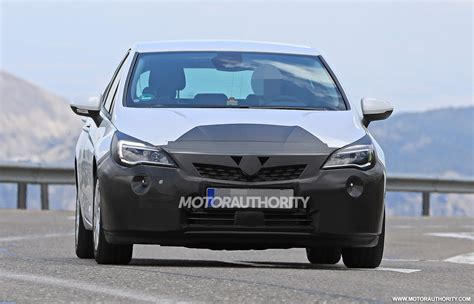 Opel Astra K Facelift 2020 by 2019 Opel Astra And