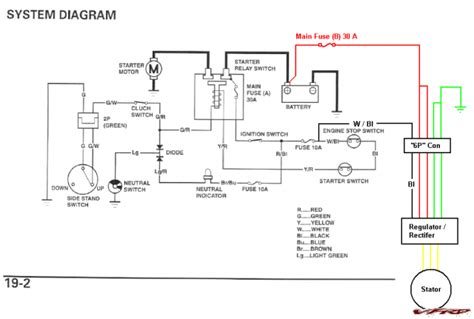 vfr electrics page  electrical vfrdiscussion