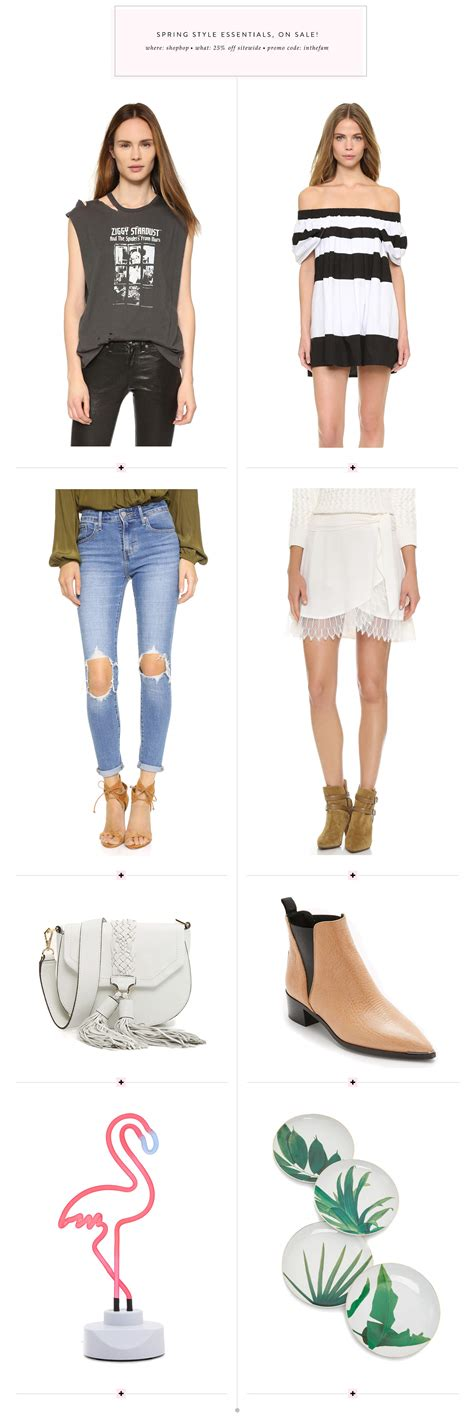 Sale Alert Great Frugal Fashion Finds At Shopbop Second City Style Fashion by Fashion Diy By Erica Stolman