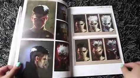 Dmc May Cry Visual book dmc may cry visual