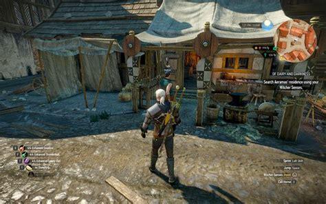 vivaldi bank novigrad vivaldi bank novigrad list of merchants the witcher 3 wild