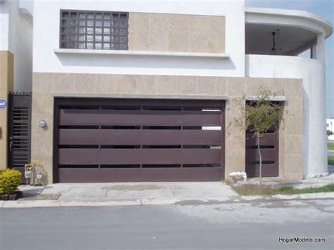 puertas para cochera puertas para cocheras modernas 11 curso de