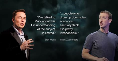elon musk on ai blind survey elon musk or zuckerberg hacker noon