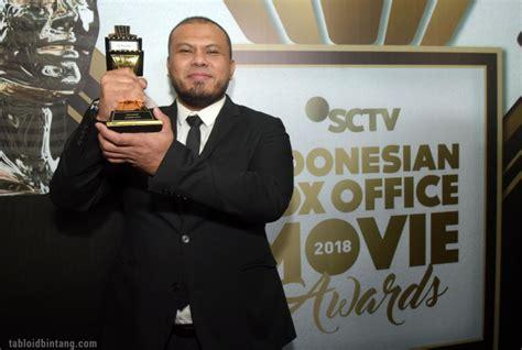 film joko anwar terbaik pemenang iboma 2018 pengabdi setan ayu laksmi tatjana