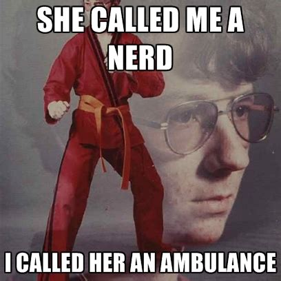 Nerds Meme - best nerd memes image memes at relatably com
