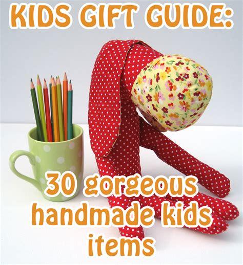 Handmade Gift Shop - gift guide 30 gorgeous handmade european items