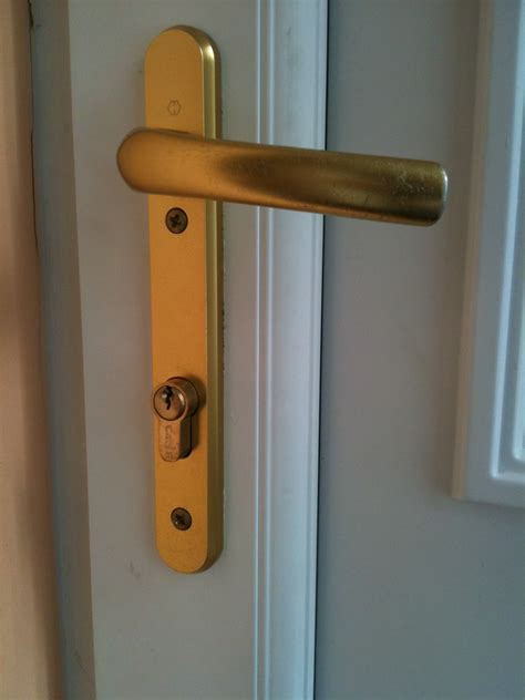 Exterior Door Locks Security Doors Upvc Security Door Locks
