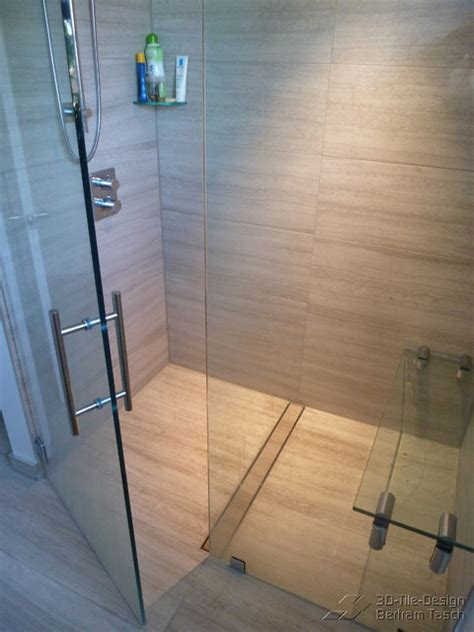 barrier free bathroom design barrier free curbless shower coquittlam