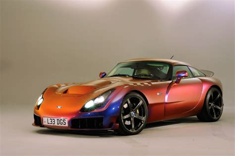 Baggage by Tvr Sagaris Bornrich Price Features Luxury Factor