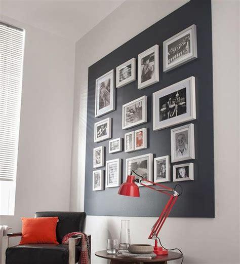 Deco Mur Avec Cadre Photo by Les 25 Meilleures Id 233 Es Concernant Murs De Cadre Sur
