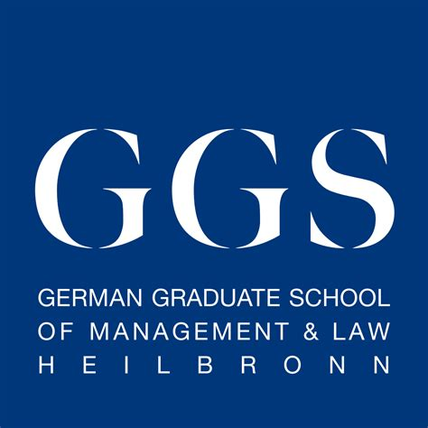 A M Graduate School Mba by German Graduate School Of Management And