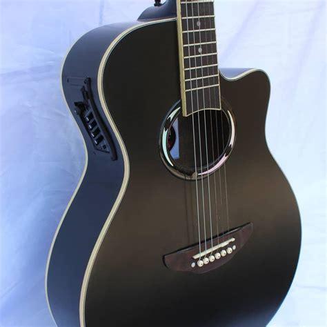 Harga Gitar Yamaha Apx 500 Custom gitar akustik elektrik model yamaha apx 500i custome