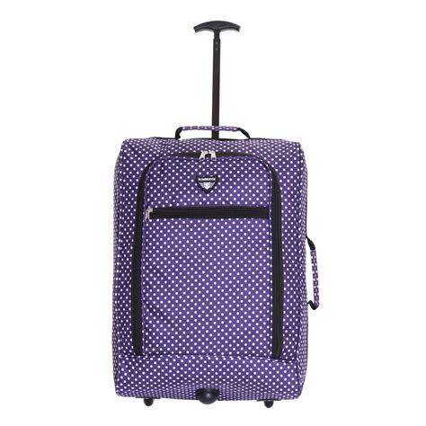 easyjet approved cabin baggage ryanair easyjet flybe set of 2 cabin approved trolley