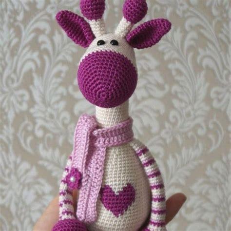 pattern for amigurumi giraffe hearty giraffe amigurumi pattern amigurumi today