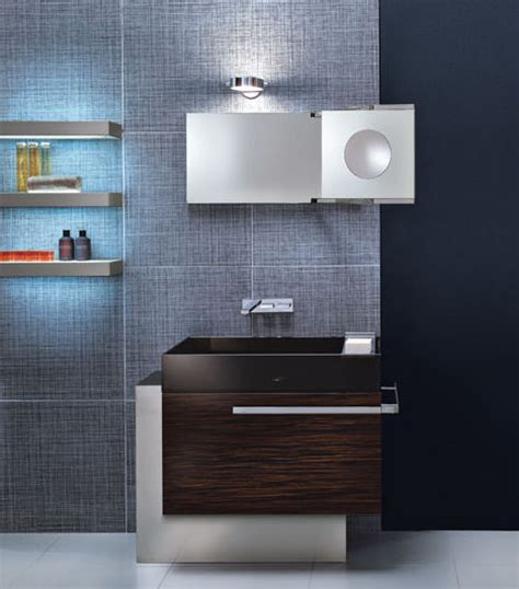 trendy bathroom ideas bathroom vanities trend 2007 the european contemporary