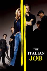 Watch the italian job online watch online movie for free
