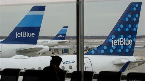 jetblue airways to begin flights out of albany in november albany business review