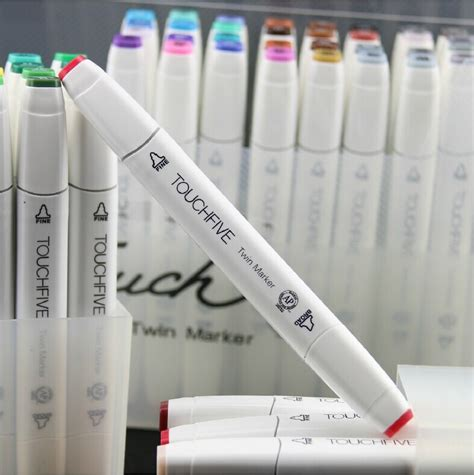 Touch Five Marker boutique touch five sketch markers marker broad