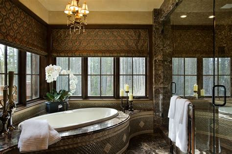 classic bathrooms cabin bathroom decorating ideas for my dream country