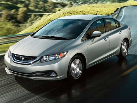 Least Expensive Hybrid Cars by Top 10 Least Expensive Hybrid Cars Cool Cars