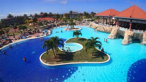 cuba resort memories varadaro cuba resort review youtube
