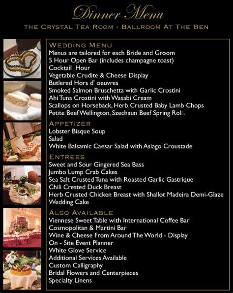 menu for dinner menus 1220hslstarwallhotel