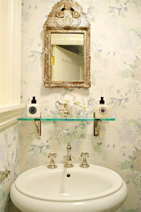 elegant powder rooms diary of a classy lady powder rooms and it s elegance