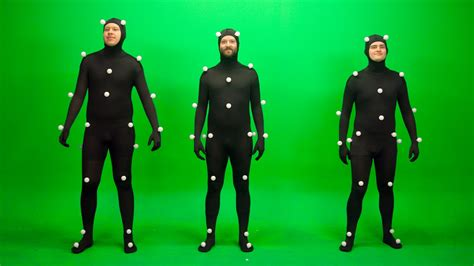 motion capture wear motion capture suits so someone with special