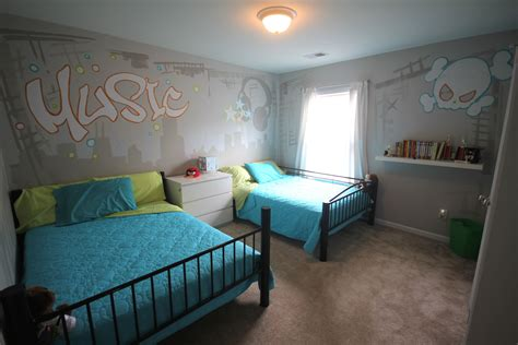 kids  themed room bedroom ideas  kids fun gray