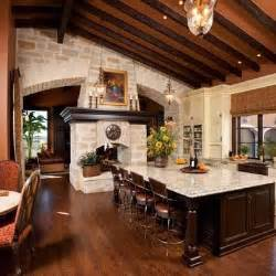 kitchen fireplace design ideas sided fireplace ideas for our new home