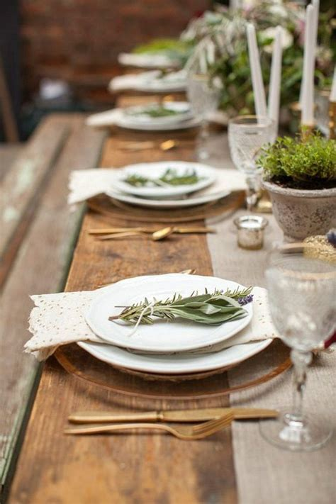 Farmhouse Table Settings   Farmhouse Decor   Farmhouse